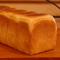 北海道産小麦使用食パン